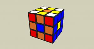 3x3x3_emoflower